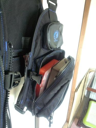 SLV-023 左メインポケット