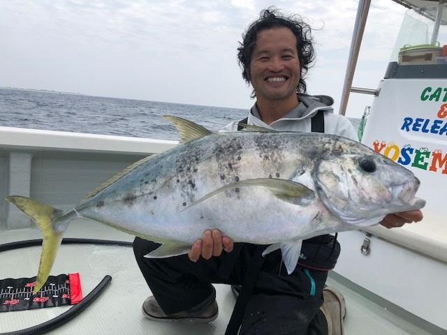 沖縄のガーラ
